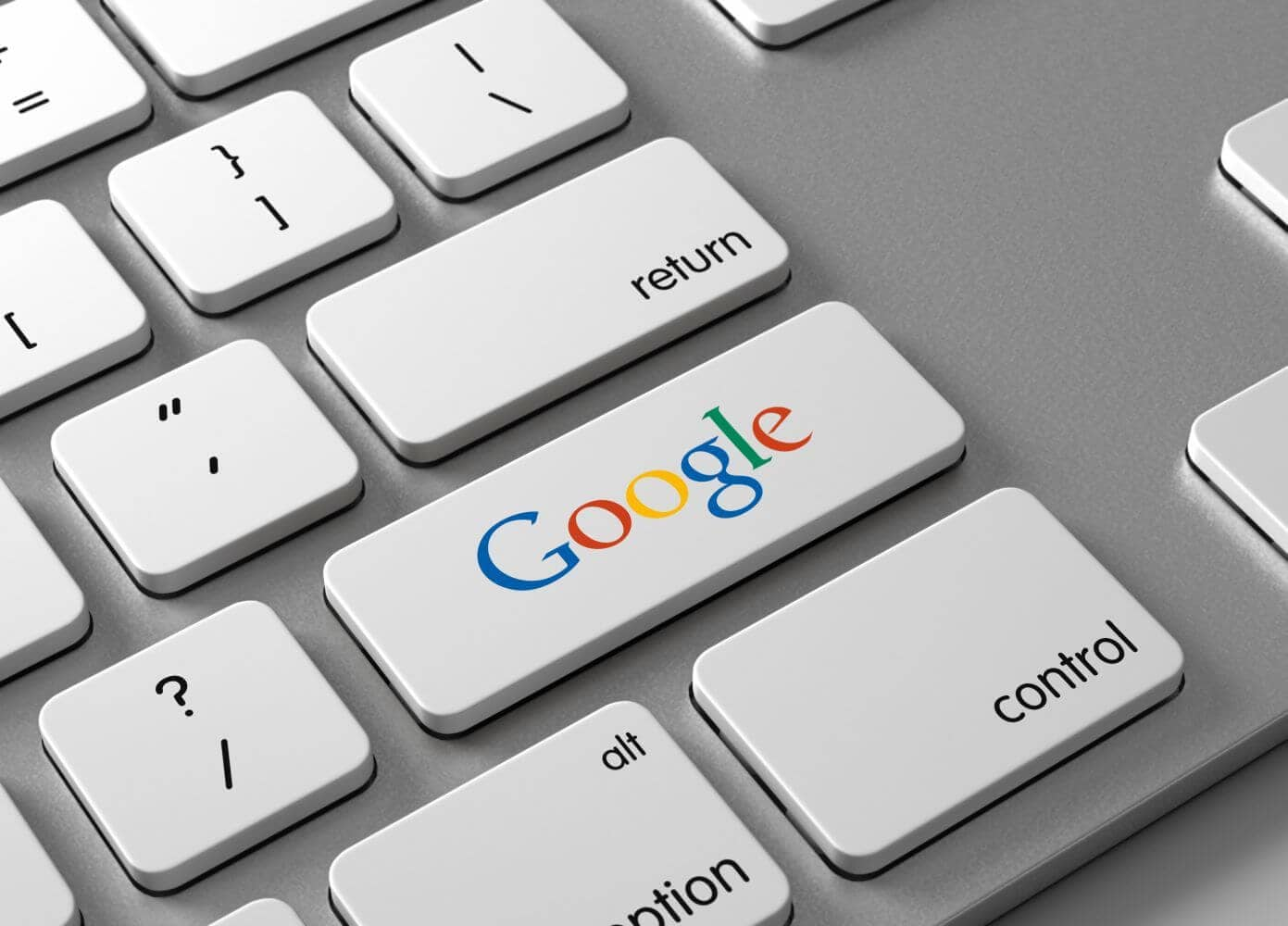 Internetmarketing rund um Google