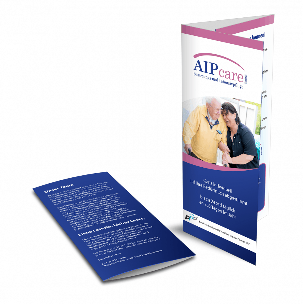 AIP Care Brochure