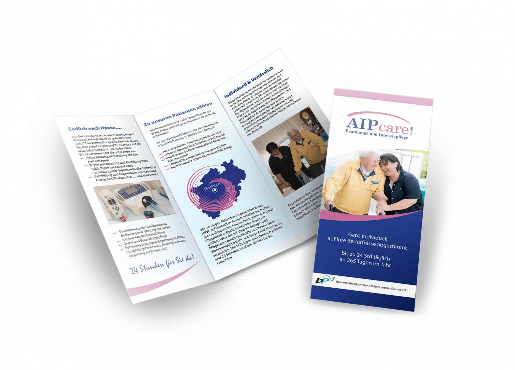 AIP Care Flyer