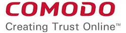 KissMySite Media - trust badge comodo